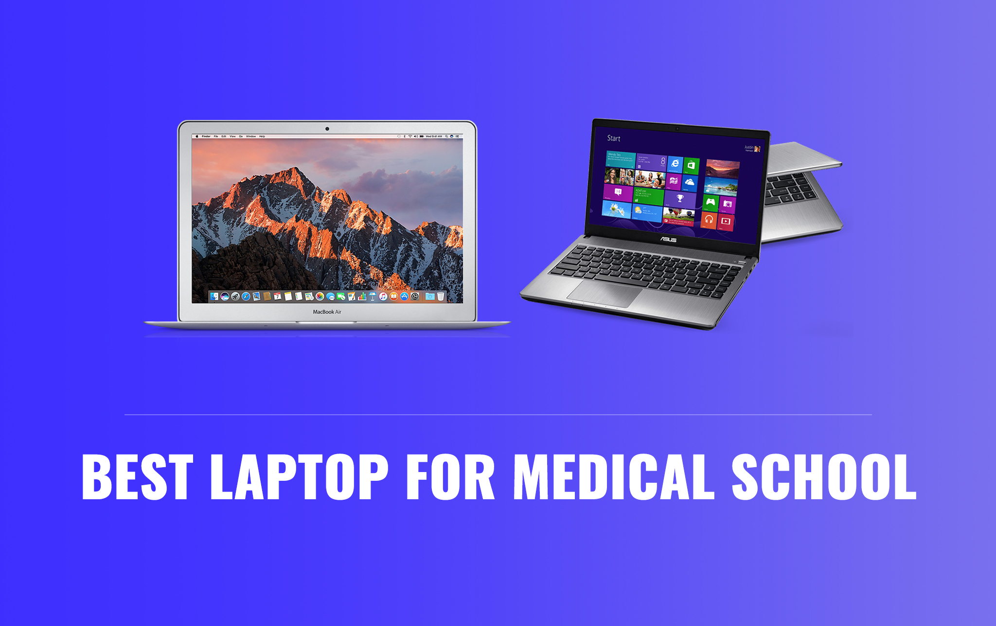 Best Laptop for Teenager