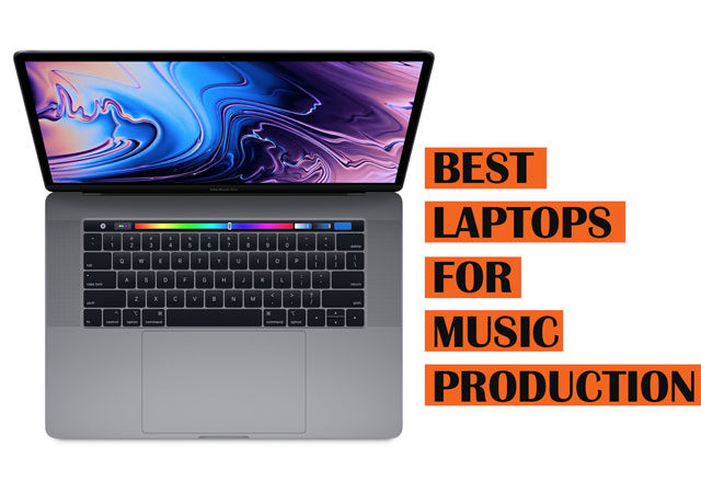 Best Laptop for Making Beats