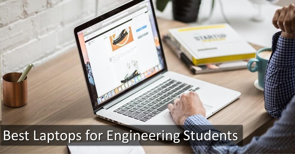 Best Laptop for Software Engineering