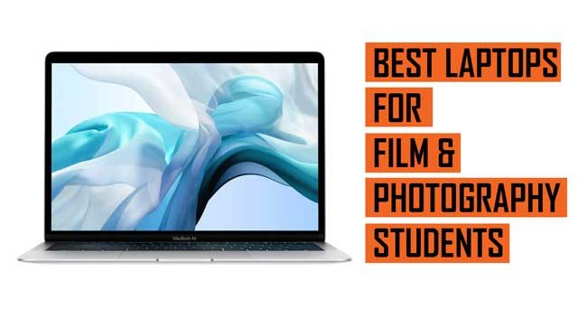 Best Laptop for Architecture Student