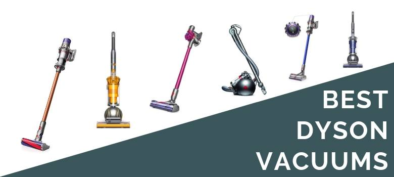 Best Dyson Vacuum for Pets