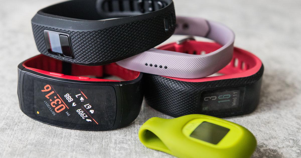 Best Fitness Tracker for Cycling