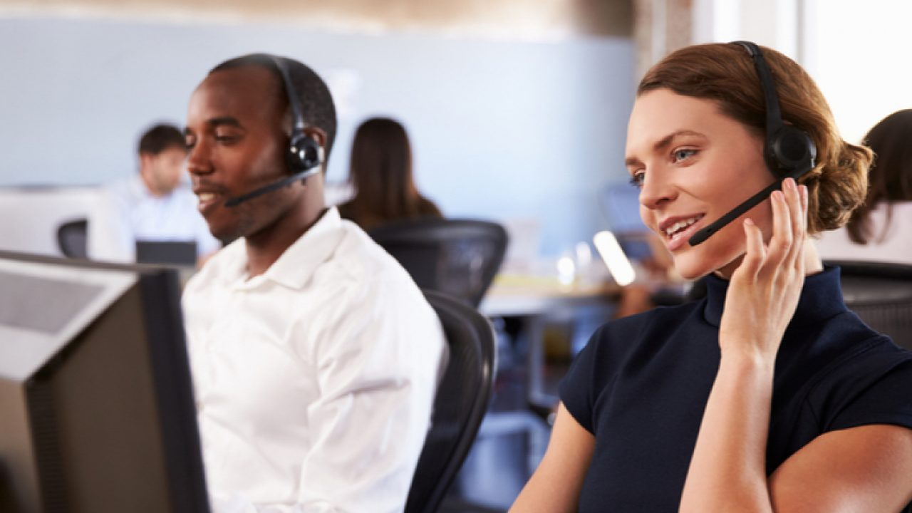 Best USB headsets for Call Center