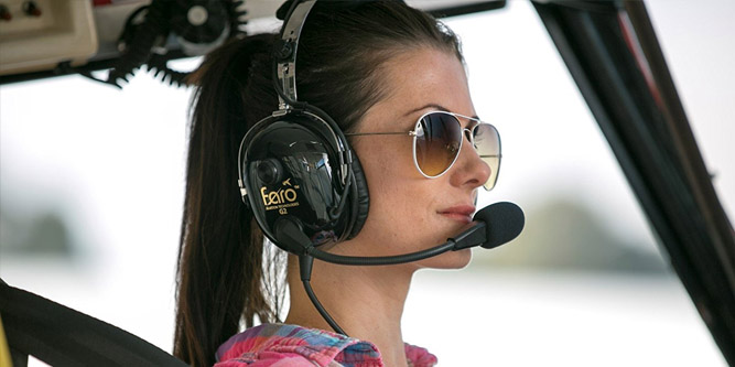 Best Anr Aviation Headsets