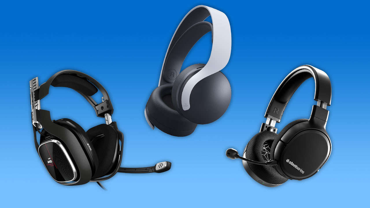 Best Bluetooth Headsets for Ps3