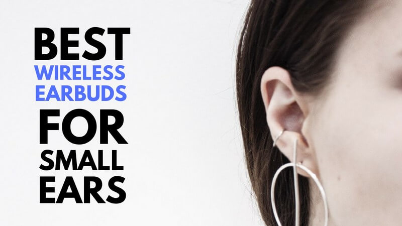 Best Bluetooth Headsets for Small Ears
