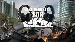 Best PS4 Headsets for Call of Duty