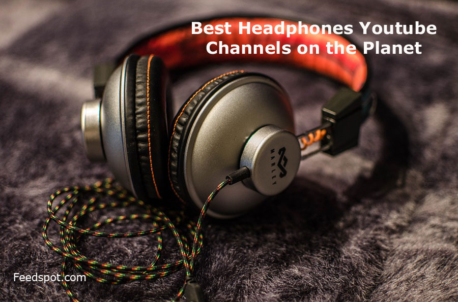 Best Headsets for Youtube Commentary