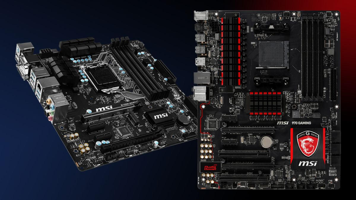 Best Motherboards for Home Theater Pc