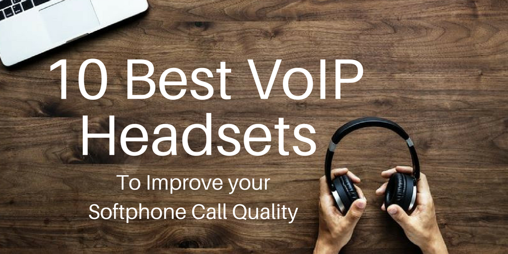 Best Pc Headsets for Voip