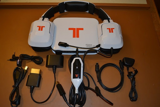 Best Tritton Headsets for Ps4