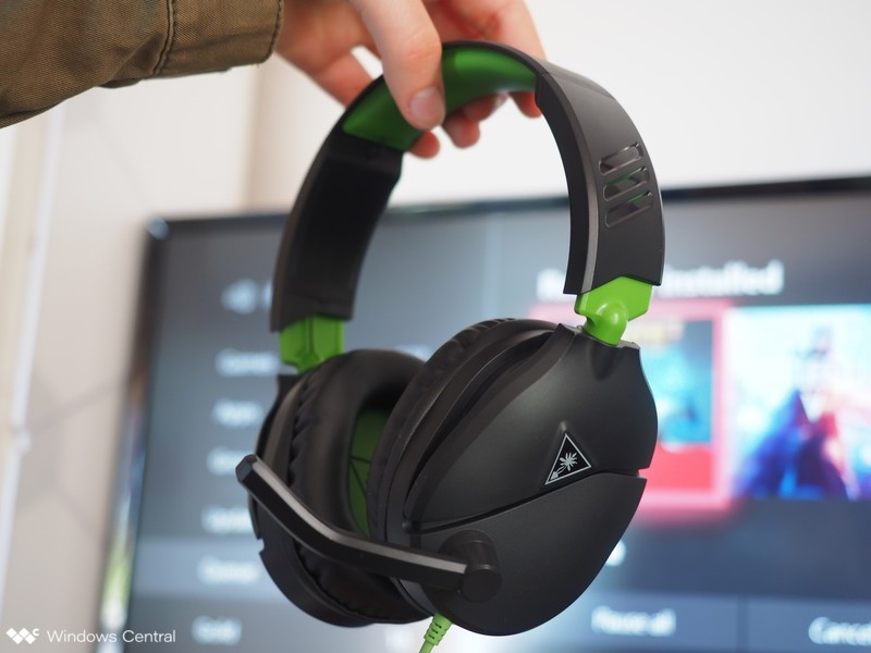 Best Turtle Beach Headsets for Xbox 360