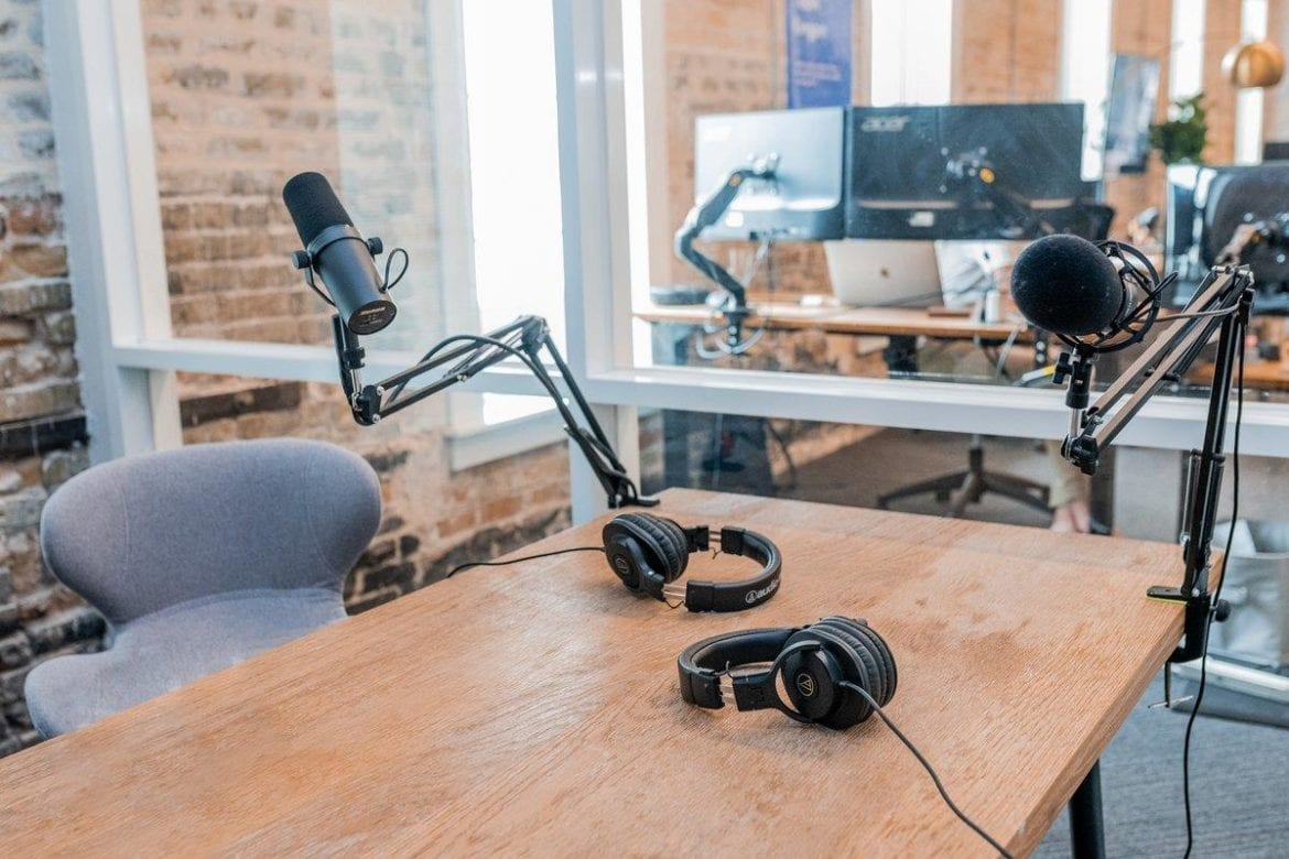 Best USB Headsets for Podcasting