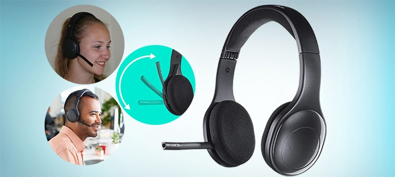 Best Wireless Headsets for Call Center